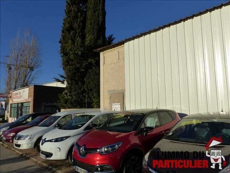 Location bureau Vitrolles 1 250€ HT/HC - Photo 5