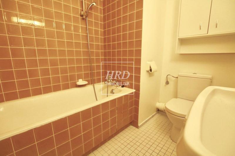Alquiler  apartamento Strasbourg 600€ CC - Fotografía 5