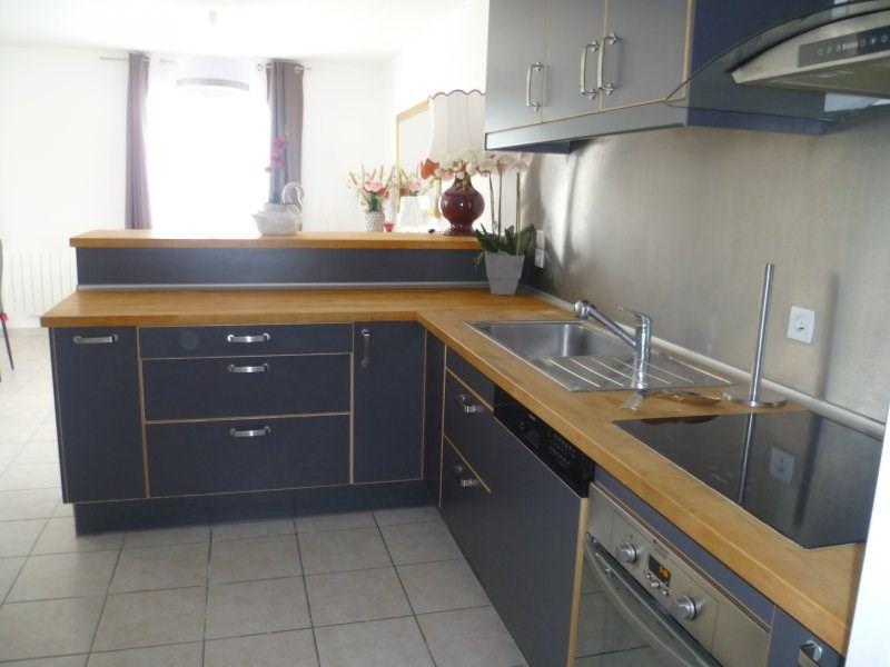 Sale house / villa Villecheneve 185000€ - Picture 4