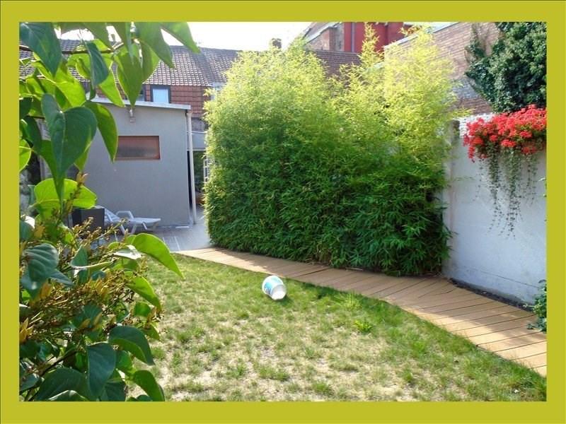 Sale house / villa Libercourt 168900€ - Picture 1