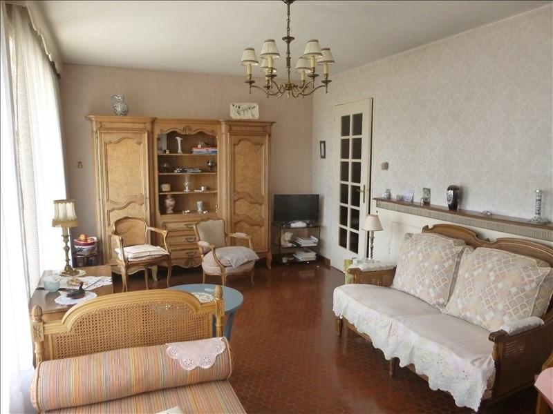 Vente appartement Tarare 85000€ - Photo 4