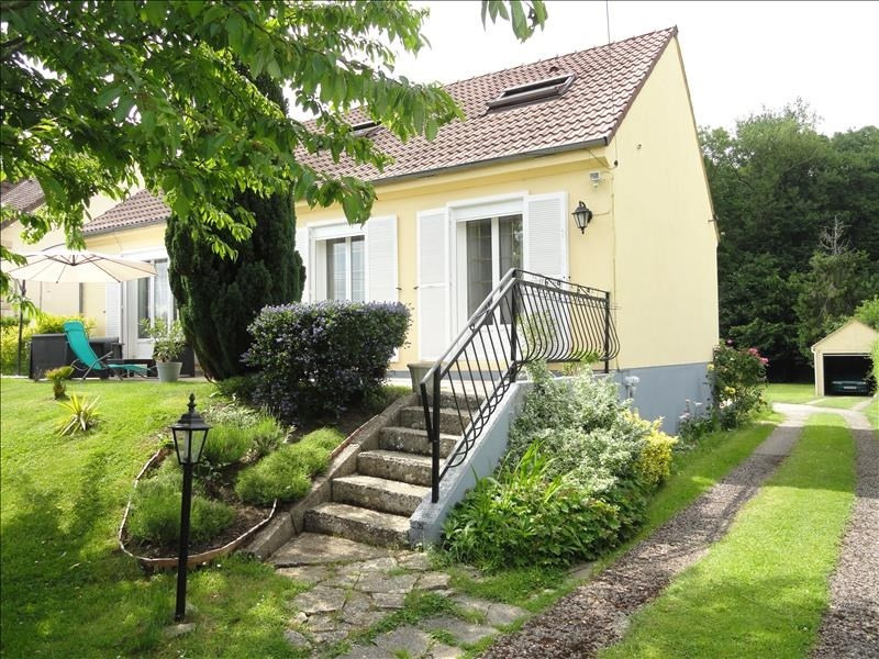 Sale house / villa Beauvais 275000€ - Picture 1