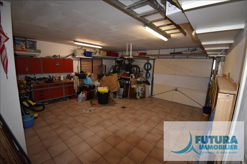 Sale house / villa Metz 310000€ - Picture 10
