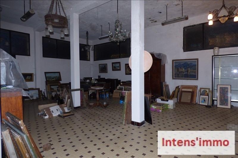 Sale empty room/storage Romans sur isere 99000€ - Picture 1