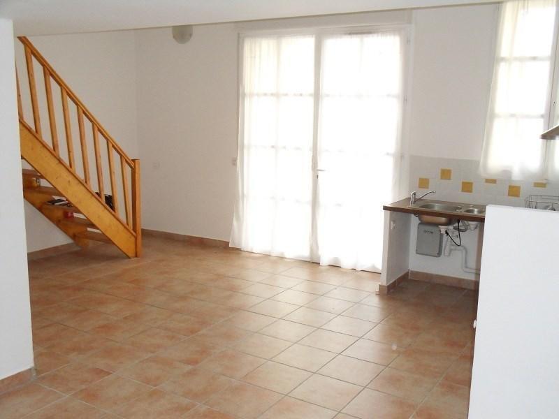 Sale apartment St chamas 99500€ - Picture 1