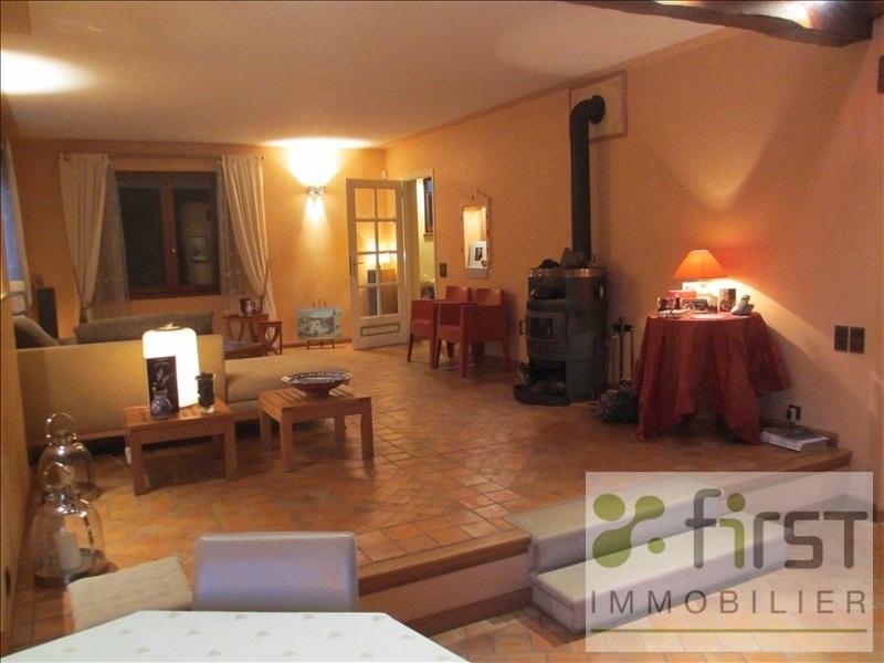 Deluxe sale house / villa Duingt 745000€ - Picture 4