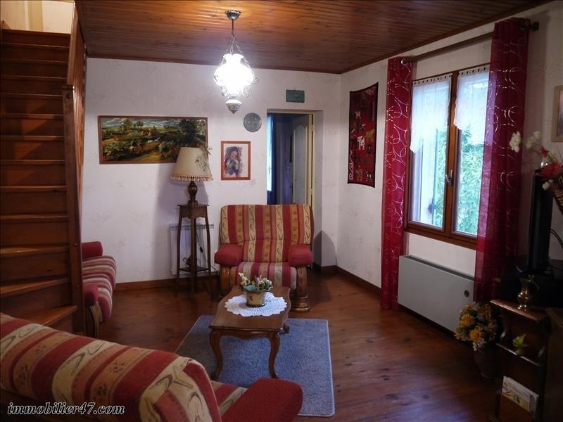 Vente maison / villa Castelmoron sur lot 149900€ - Photo 17
