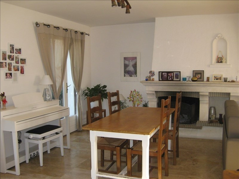 Sale house / villa Issou 309 000€ - Picture 3