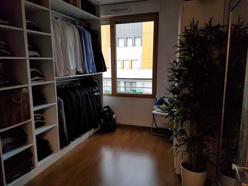 Venta  apartamento Asnieres sur seine 395000€ - Fotografía 8