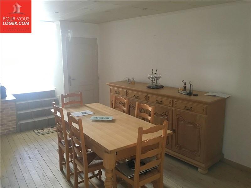 Sale apartment Boulogne sur mer 120990€ - Picture 9
