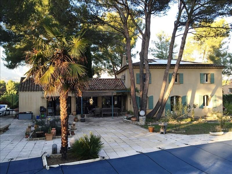 Venta de prestigio  casa Rousset 749000€ - Fotografía 1