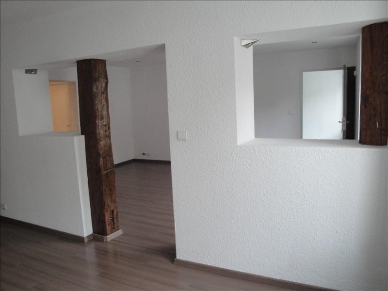 Vendita appartamento Beaucourt 97000€ - Fotografia 7