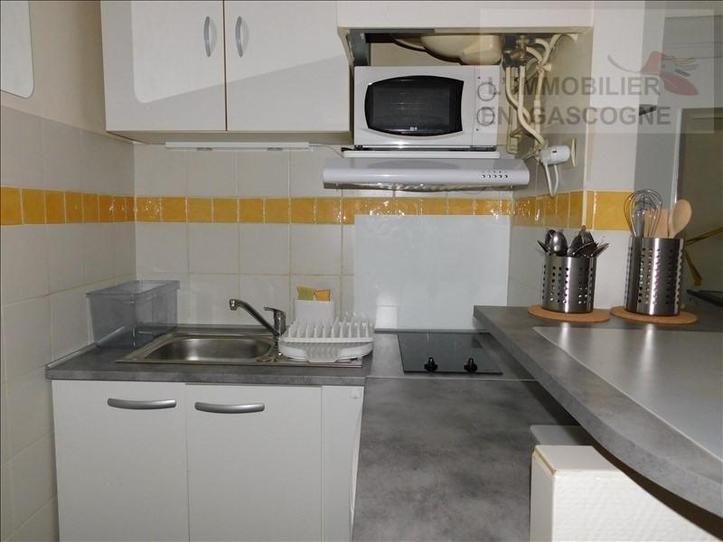 Locação apartamento Auch 285€ CC - Fotografia 5