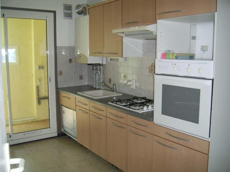 Verkoop  appartement Nimes 81000€ - Foto 3