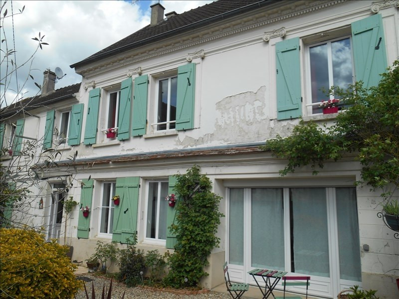 Sale house / villa La ferte sous jouarre 259 000€ - Picture 1