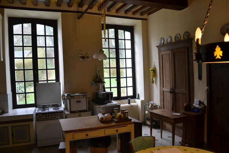 Viager maison / villa Dommartin 90000€ - Photo 4