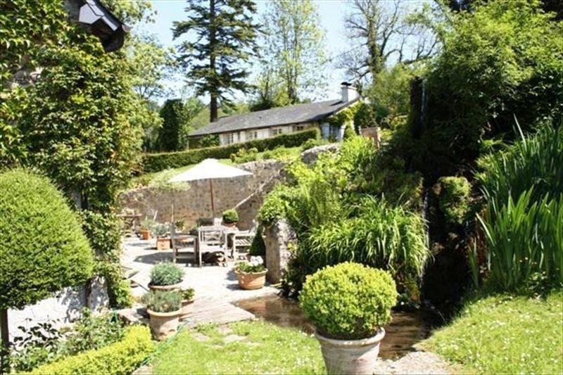 Vente de prestige maison / villa Honfleur 580000€ - Photo 2