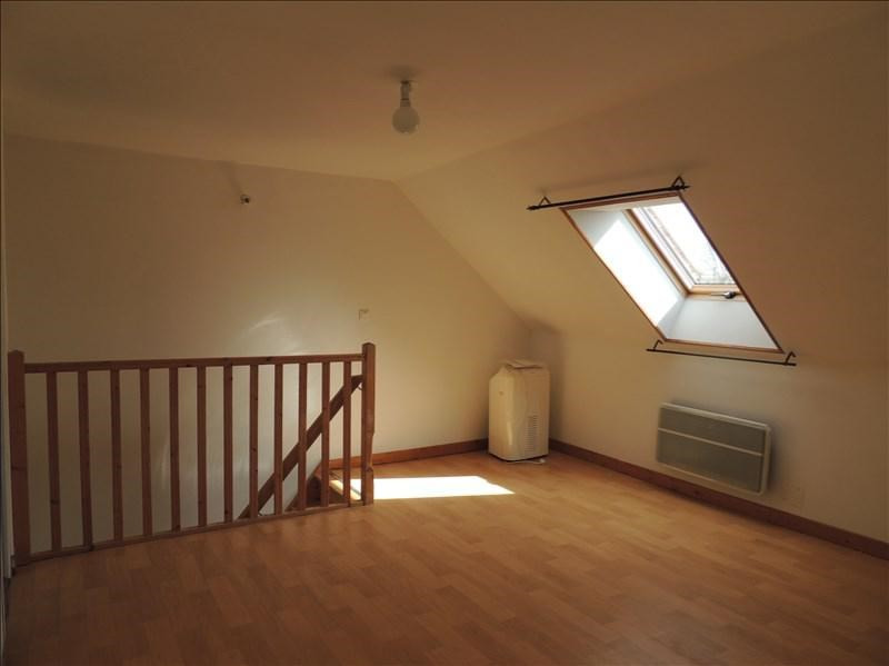 Rental house / villa Migennes 600€ +CH - Picture 5