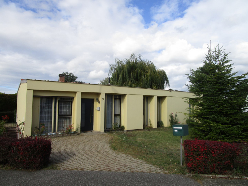 Vente maison / villa Dingsheim 322 350€ - Photo 1
