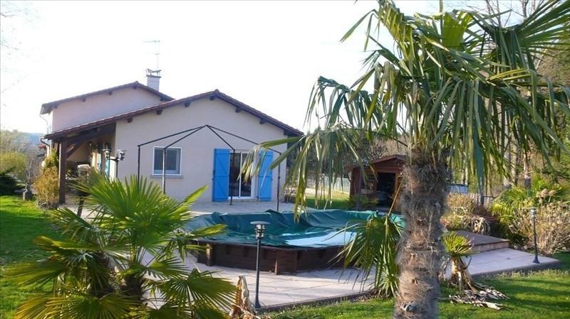 Vente maison / villa Courpiere 222600€ - Photo 2