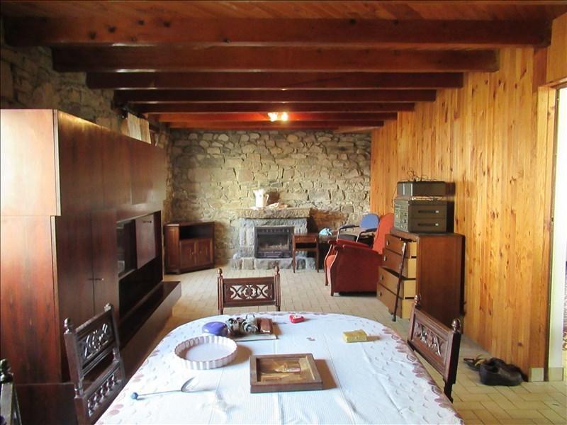 Vente maison / villa Brest 133000€ - Photo 3