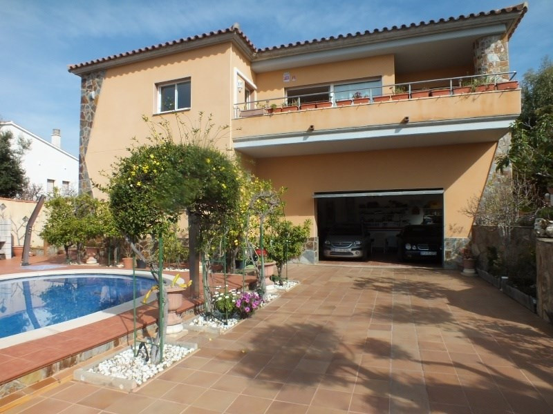 Vente maison / villa Roses-mas fumats 580000€ - Photo 4