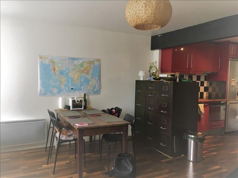 Location appartement Bordeaux 850€ +CH - Photo 2