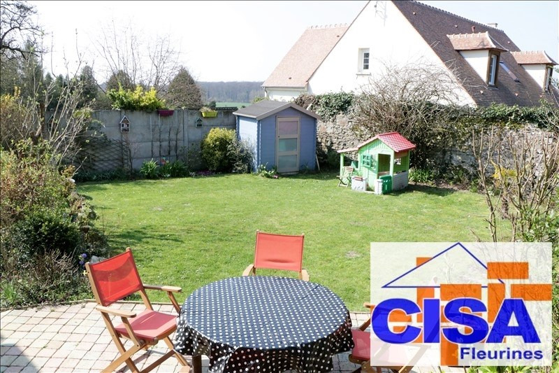 Sale house / villa Senlis 315 000€ - Picture 3