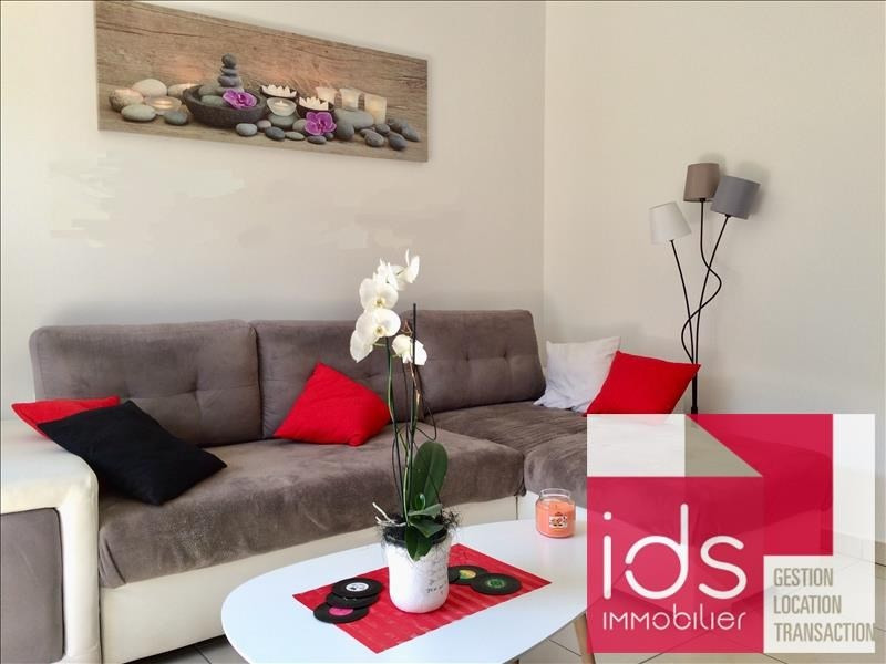 Vente appartement Challes les eaux 184 000€ - Photo 4