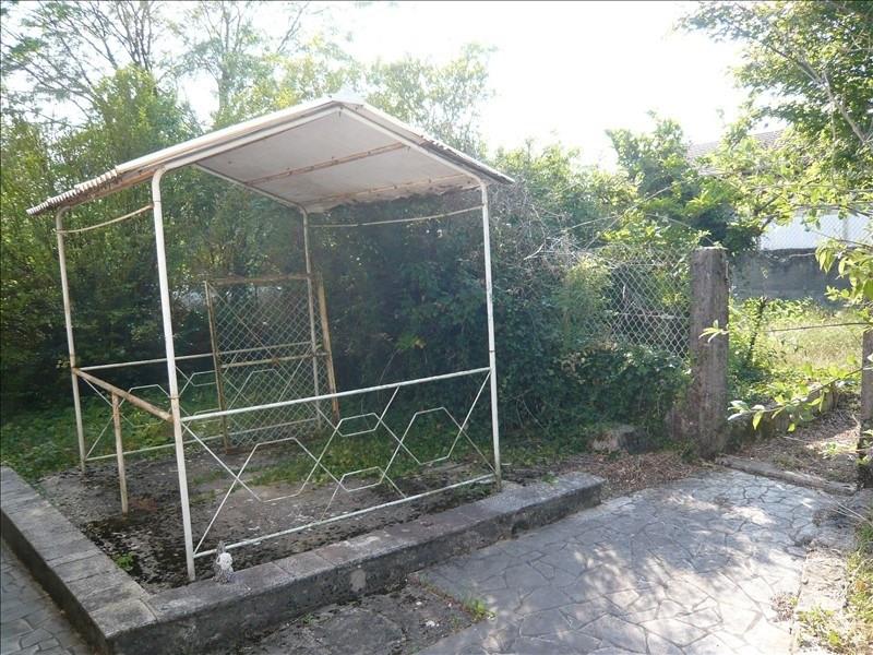 Sale house / villa Porcieu amblagnieu 136900€ - Picture 3