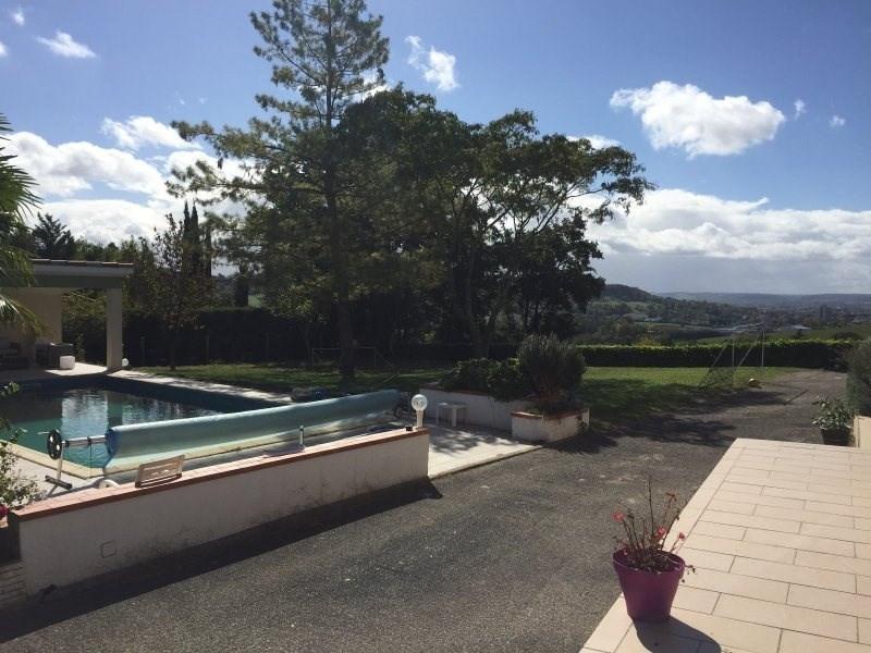 Deluxe sale house / villa Agen 329500€ - Picture 5
