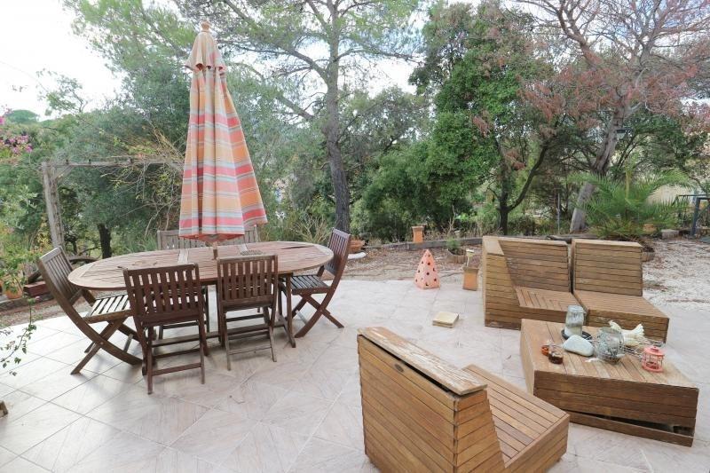 Sale house / villa Roquebrune sur argens 377000€ - Picture 5