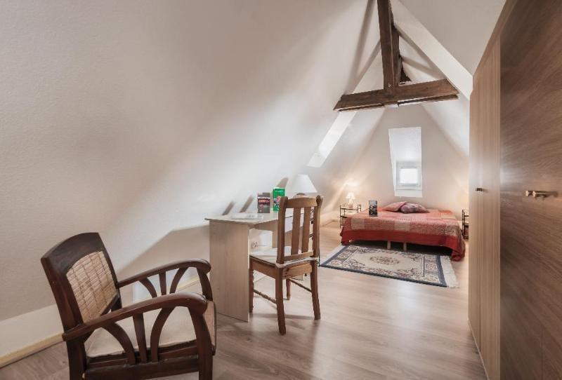 Verhuren vakantie  appartement Strasbourg 1560€ - Foto 7