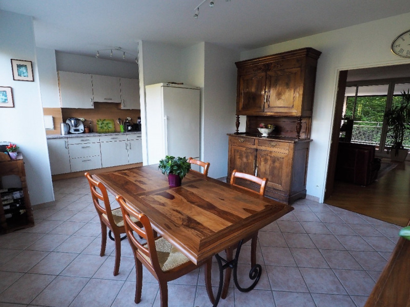 Vente appartement Vaux le penil 265 000€ - Photo 4