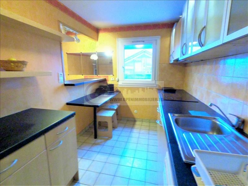Vente appartement Montmagny 159 000€ - Photo 5