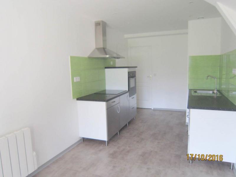 Sale house / villa Bourg-charente 165540€ - Picture 4