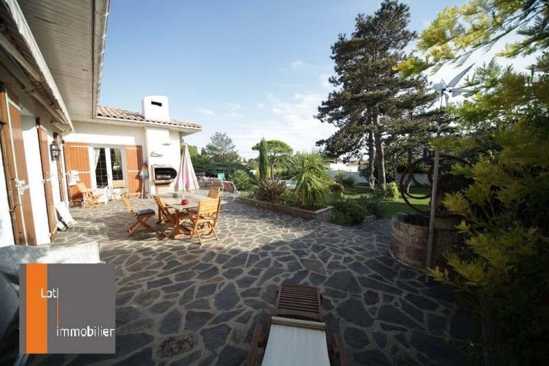 Deluxe sale house / villa Royan 650000€ - Picture 3