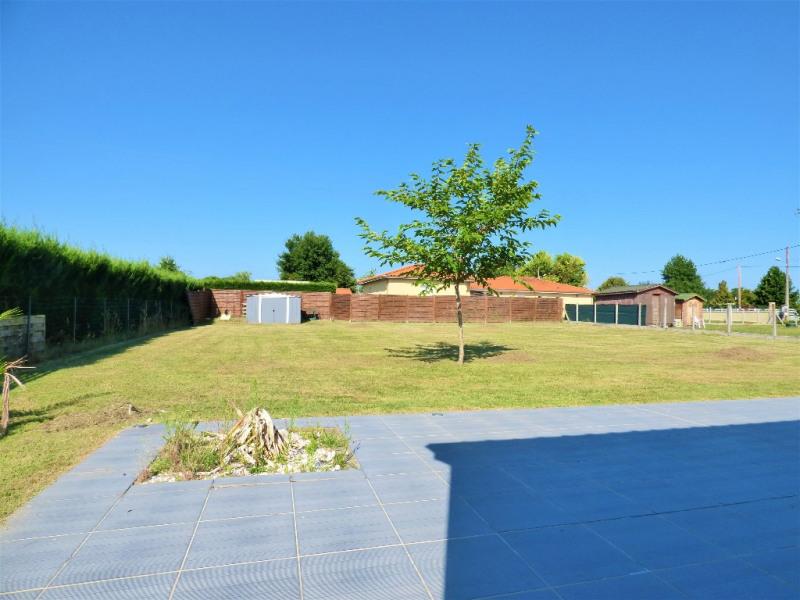 Sale house / villa Gauriaguet 220000€ - Picture 7