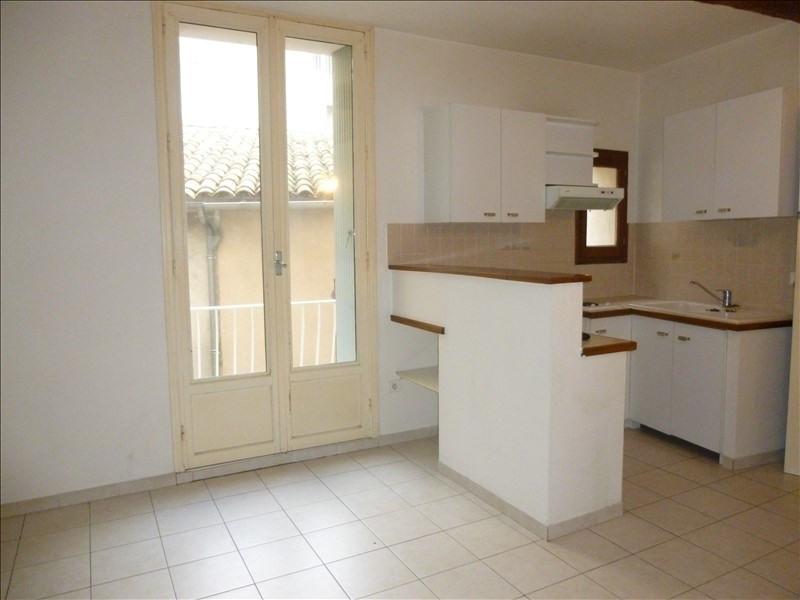 Rental apartment Manosque 331€ CC - Picture 1