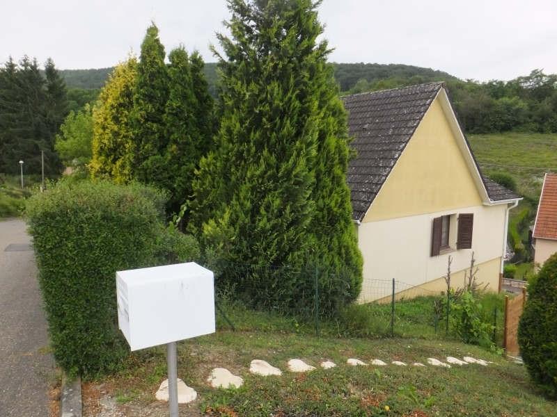 Sale house / villa Niederbronn les bains 182000€ - Picture 7