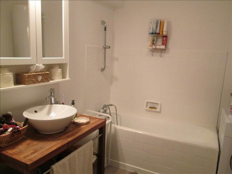 Sale apartment Sete 128000€ - Picture 2