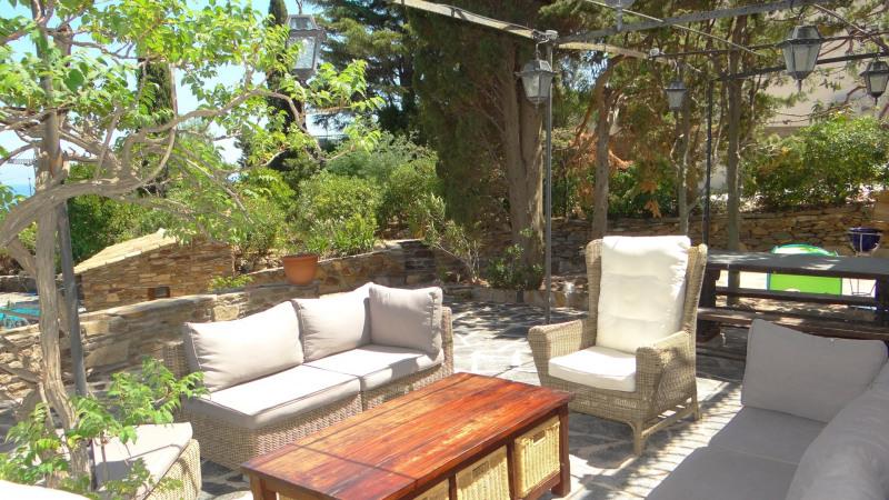Vacation rental house / villa Cavalaire sur mer 3500€ - Picture 6