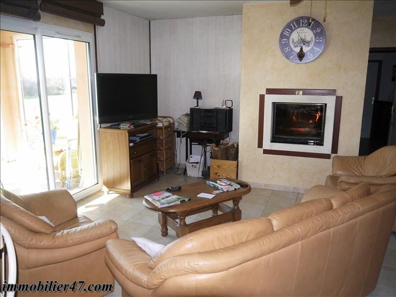 Vente maison / villa St salvy 230000€ - Photo 5
