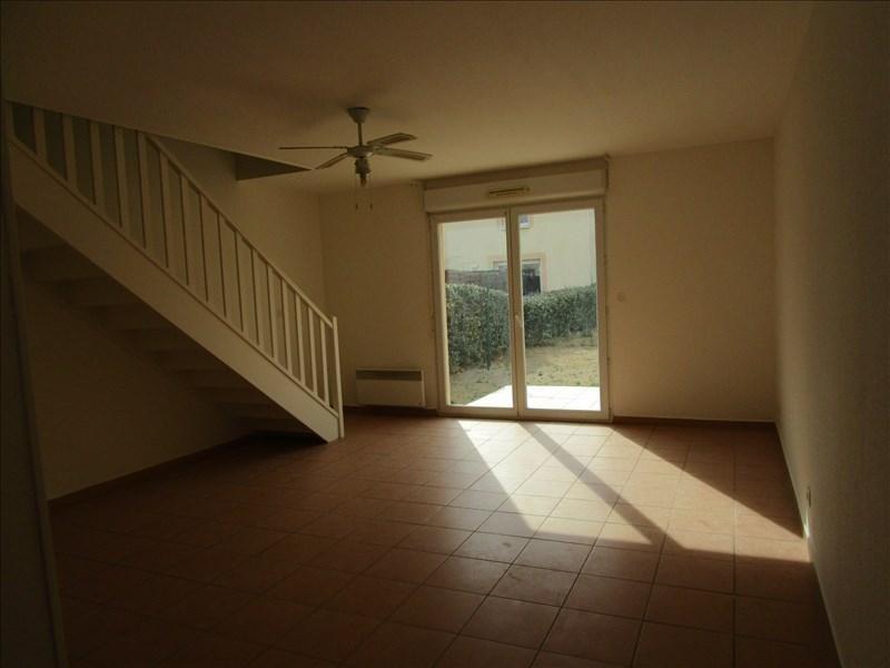 Vente maison / villa Carcassonne 85000€ - Photo 3