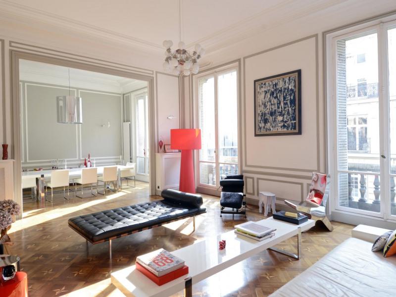 豪宅出售 住宅/别墅 Paris 8ème 8400000€ - 照片 1