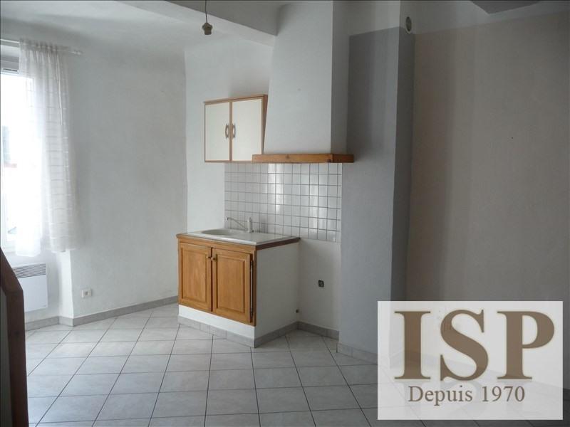Location appartement Les milles 649€ CC - Photo 1