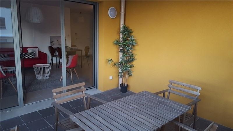 Sale apartment Aix en provence 305000€ - Picture 1