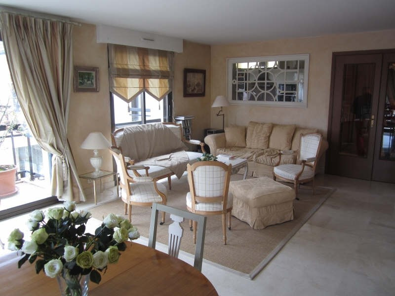 Sale apartment St gratien 549000€ - Picture 2