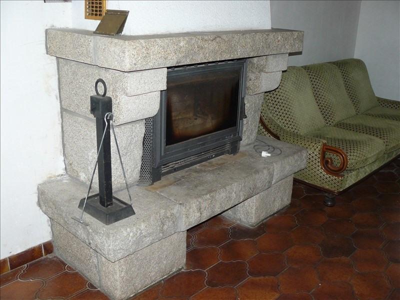 Sale house / villa Evriguet 74900€ - Picture 6