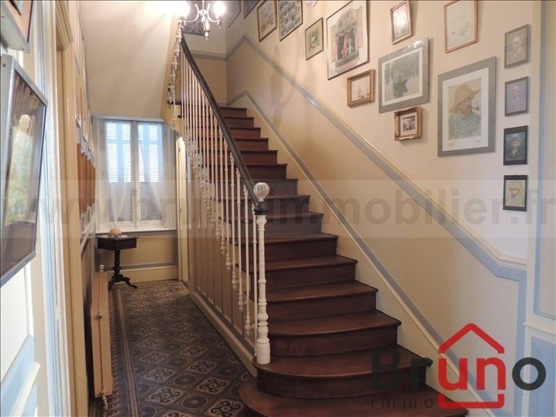 Revenda residencial de prestígio casa Ponthoile 660000€ - Fotografia 3